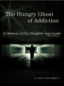 Addiction E-book cover